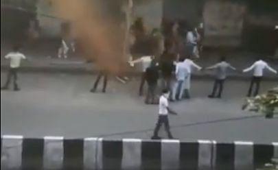 'دہلی تشدد' کے لیے امت شاہ کی وزارت ذمہ دار، ہندو فریق نے اختیار کیا تھا جارحانہ رخ: فیکٹ فائنڈنگ رپورٹ