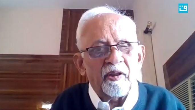 ویڈیو گفتگو: ''سر سید تحریک سے مراد صرف تعلیمی انقلاب نہیں سماجی، ذہنی اور فکری انقلاب بھی ہے''