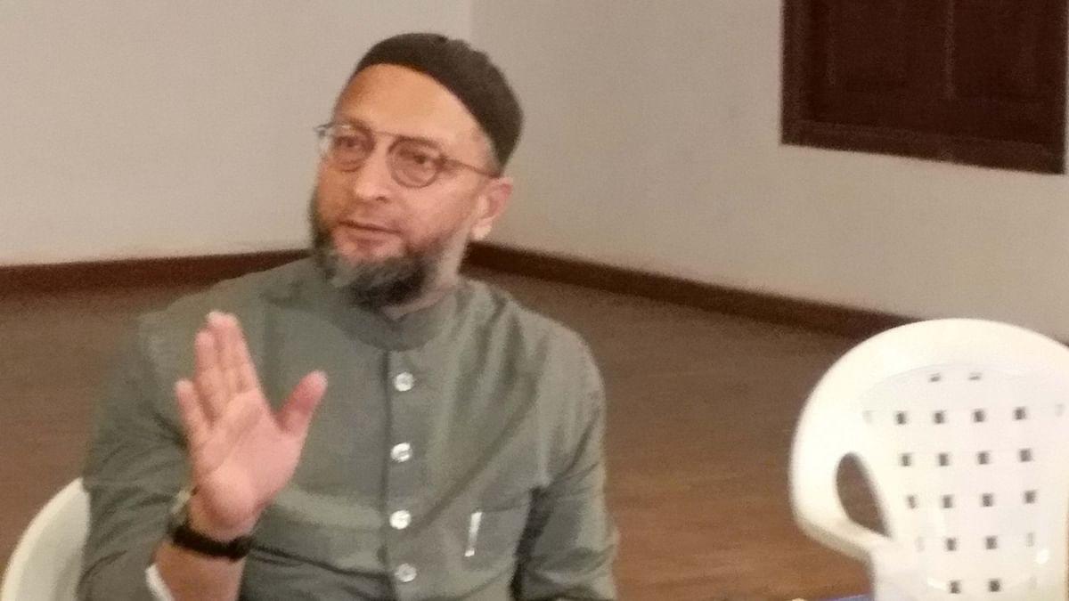 اویسی دے رہے بنگال بی جے پی کو پرواز، مسلم ووٹروں میں سیندھ سے ممتا کو ہوگا نقصان!