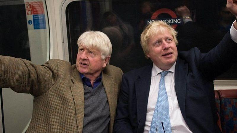 برطانوی وزیر اعظم کے والد فرانس کی شہریت کیوں لے رہے ہیں؟