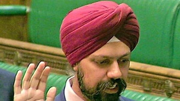 کسانوں سے بدسلوکی کرنے پر اور مضبوط ہوگی تحریک: برطانوی رکن پارلیمنٹ
