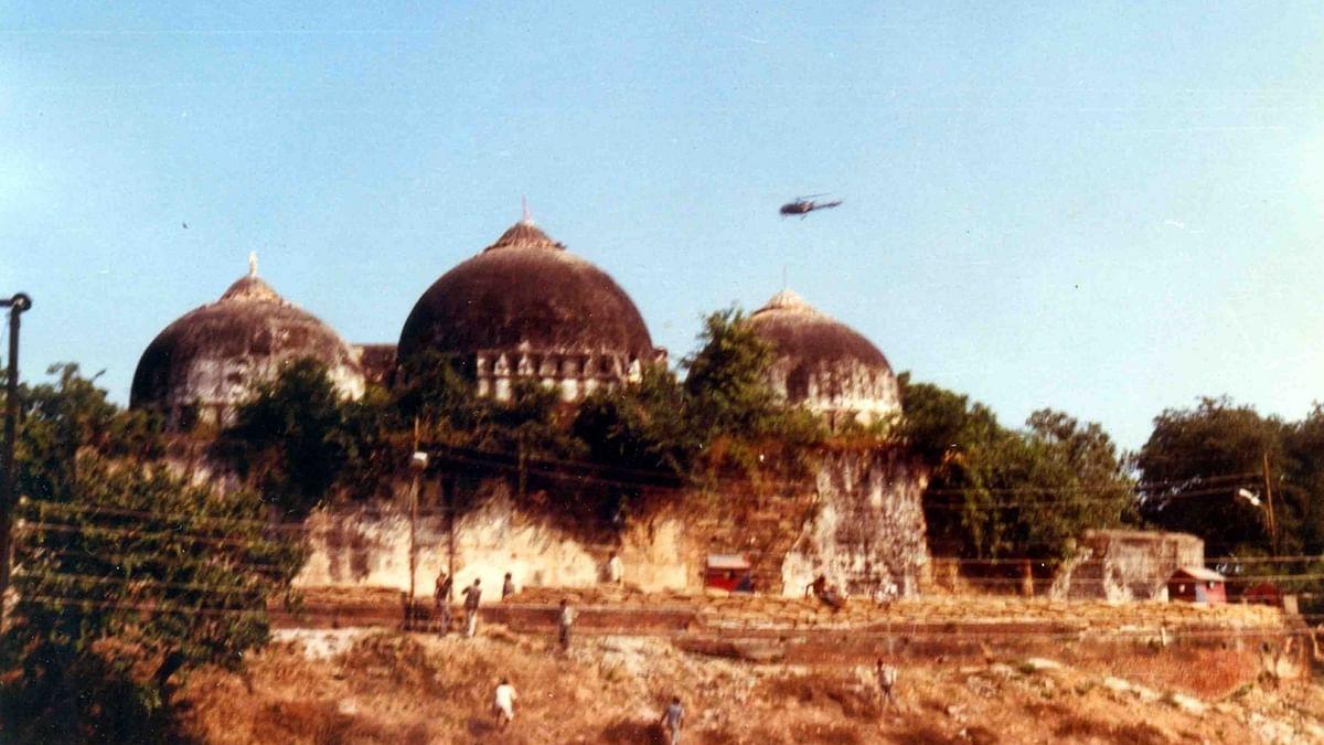 بابری مسجد انہدام: اڈوانی، اوما بھارتی سمیت 32 ملزمان کی بریت کے خلاف اپیل، سماعت دو ہفتوں کے لئے ملتوی