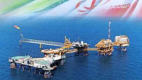 ایران پر امریکی پابندیاں بے اثر! خام تیل کی برآمدات میں نمایاں اضافہ