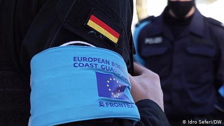 کیا یورپی سرحدی پولیس مہاجرین کو پیچھے دھکیل رہی ہے؟