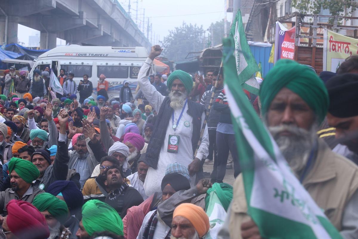 اہم خبریں: لکھیم پور کھیری تشدد کے خلاف آج کسانوں کی 'ریل روکو' تحریک