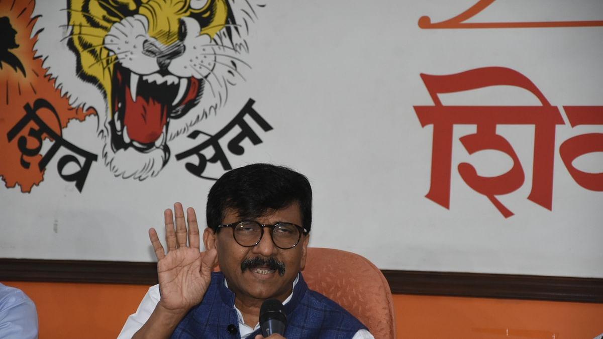 پی ایم سی بینک گھوٹالہ: سنجے راؤت کی اہلیہ کی کل ای ڈی کے سامنے پیشی، شیوسینا کرے گی طاقت کا مظاہرہ