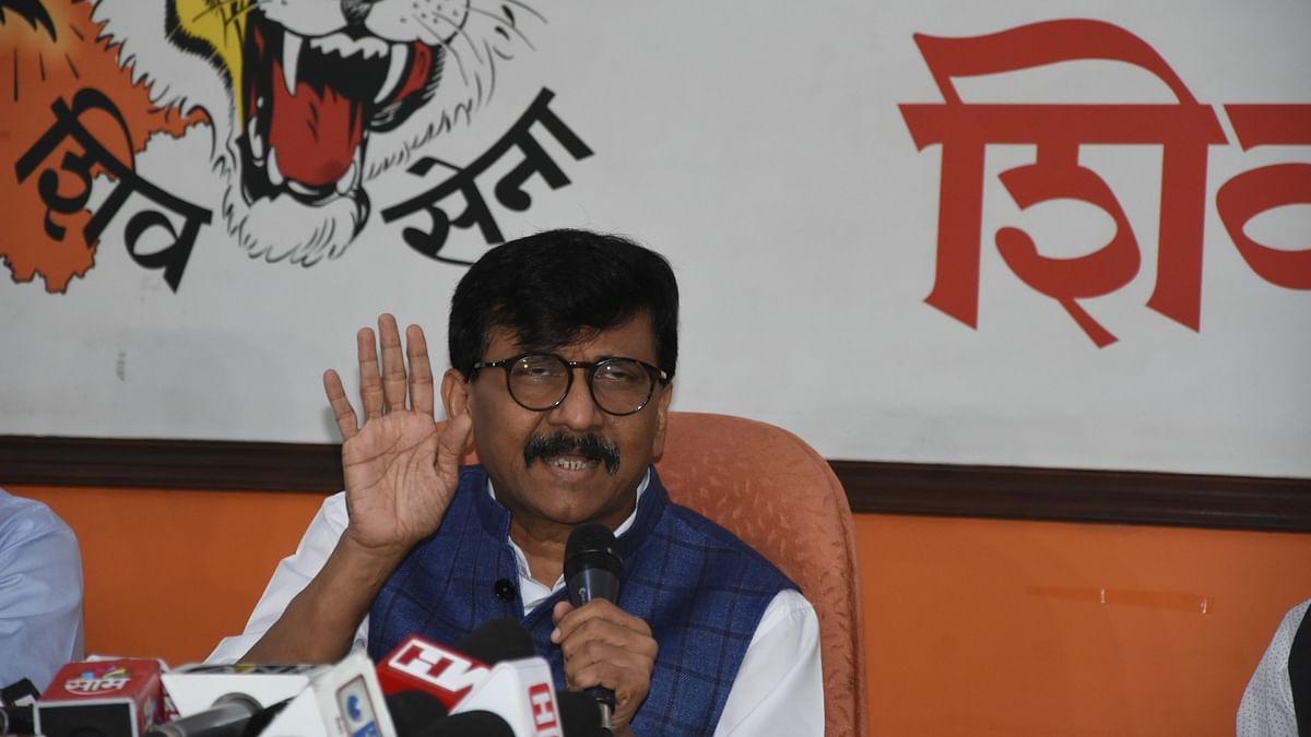 شیوسینا نے 'دہلی تشدد' پر مودی حکومت کو گھیرا، پوچھا 'اب کس سے استعفیٰ مانگو گے؟'