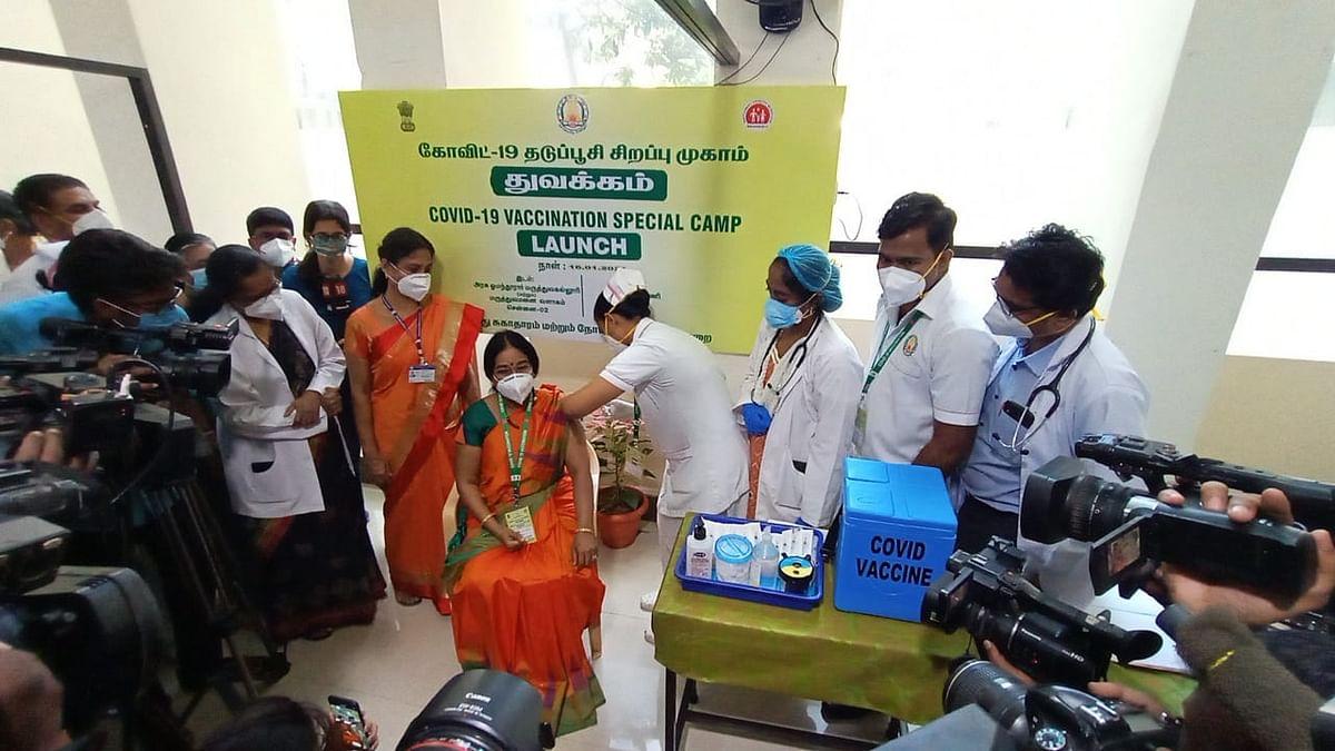 ہندوستان میں کورونا کے زیرِ علاج مریضوں کی شرح 2 فیصد سے نیچے