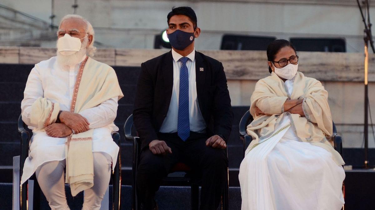 ''جے شری رام '' کے نعروں سے نہ تو نیتا جی کا احترم ہوتا ہے، نہ بھگوان رام کا: آر ایس ایس