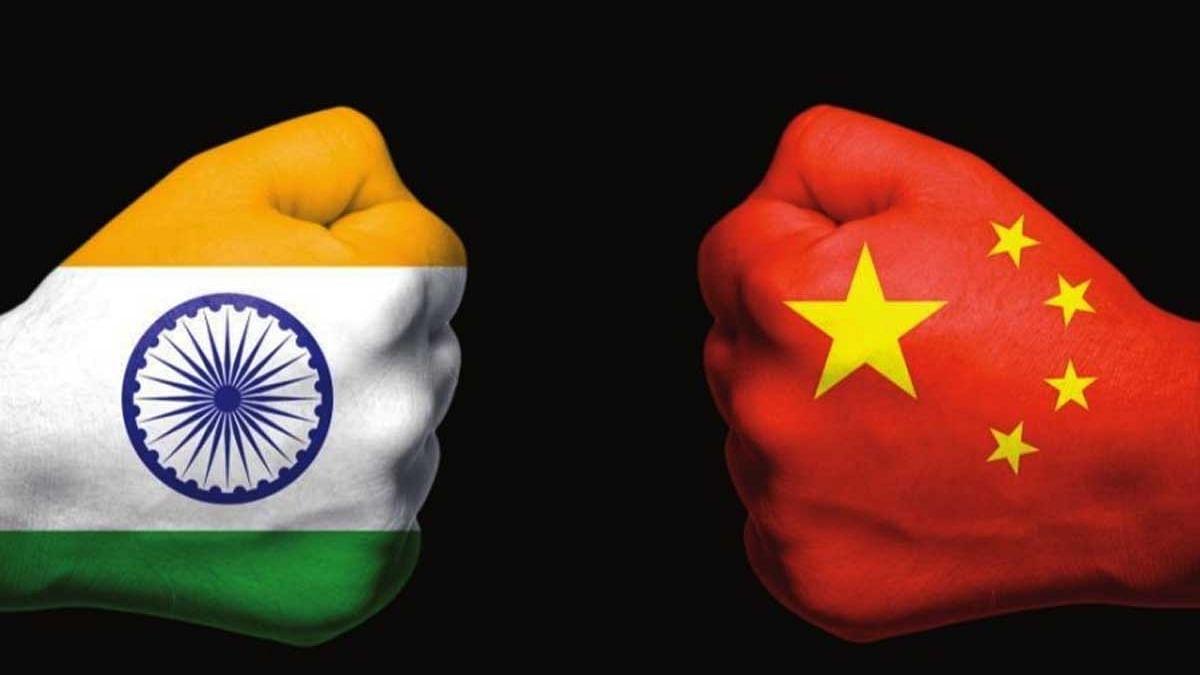 چین نے کی معاہدہ کی خلاف ورزی، سرحد پر فوجی تعداد بڑھائی