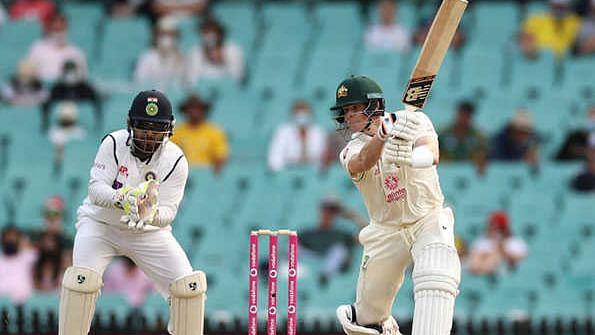 تیسرا ٹیسٹ: ٹیم انڈیا کے خلاف 'کنگاروؤں' کی مستحکم شروعات، پہلے دن آسٹریلیا کا اسکور 166/2