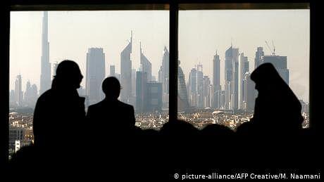 متحدہ عرب امارات: شہریت بکتی ہے بولو خریدو گے