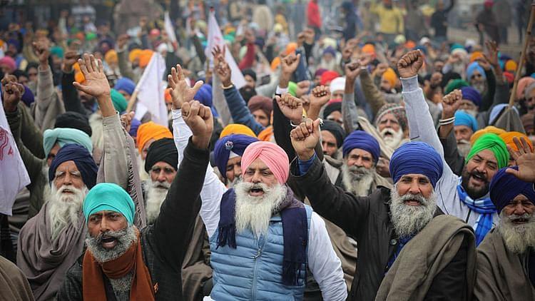 ہم کسانوں کو مظاہرہ کرنے سے نہیں روکیں گے، سپریم کورٹ کی مودی حکومت کو پھٹکار