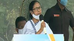 اہم خبریں LIVE: امِت بھیا، پہلے دہلی سنبھالو پھر بنگال کی سوچو، ممتا بنرجی کا طنز