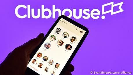 کیا ہے کلب ہاؤس ایپ جس کی جرمنی میں بہت  چرچا ہے