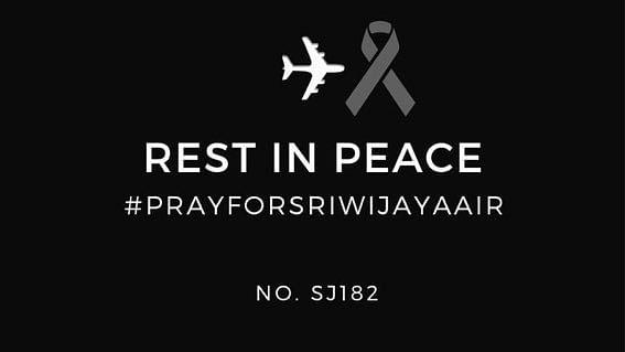 انڈونیشیا میں اندوہناک طیارہ حادثہ، 10 بچوں سمیت 62 افراد تھے سوار، غم میں ڈوبا ملک