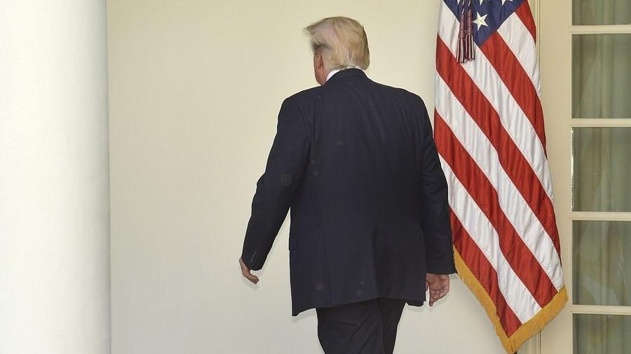 ٹرمپ کے مواخذے کو منظوری، پہلے امریکی  صدر جن کا دوسری بار مواخذہ ہوگا