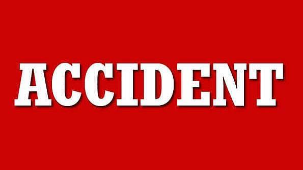 راجستھان: ٹریلر کی ٹکر سے جیپ میں سوار 8 افراد کی دردناک موت
