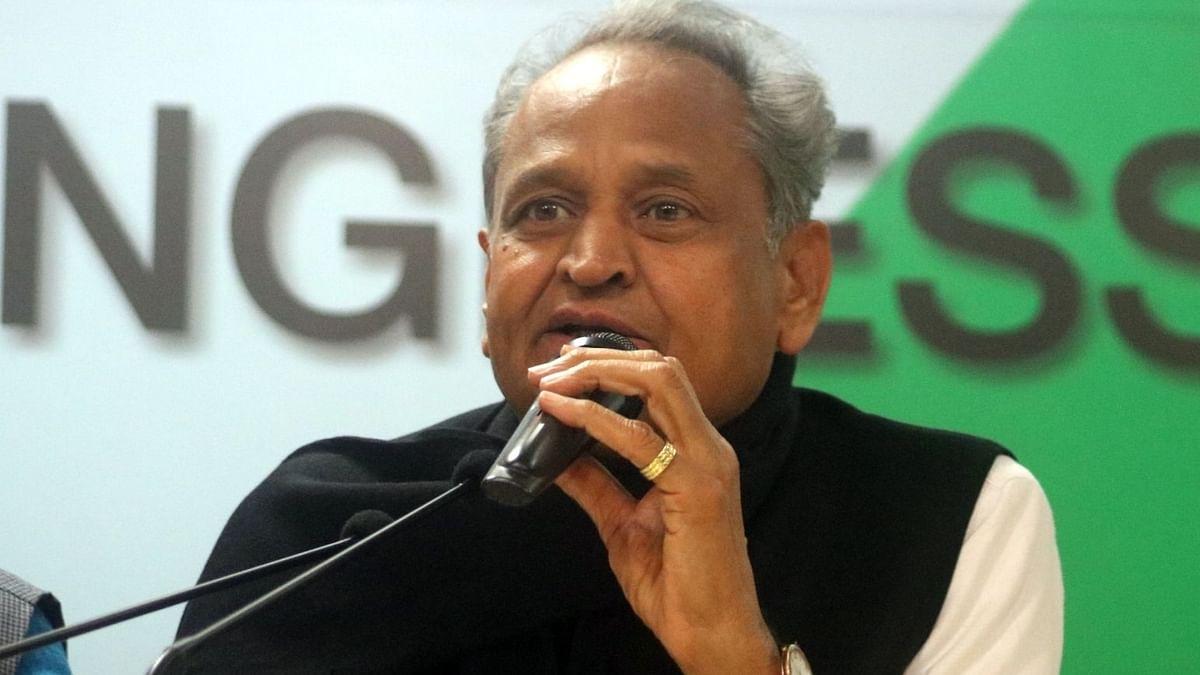 کورونا بحران: راجستھان میں مریضوں سے زیادہ وصولی کی تو خیر نہیں! وزیر اعلیٰ اشوک گہلوت کی سخت ہدایات