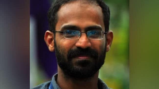 مقید صحافی صدیق کپن اپنی بیمار والدہ سے آن لائن ملاقات کریں گے، سپریم کورٹ نے دی منظوری