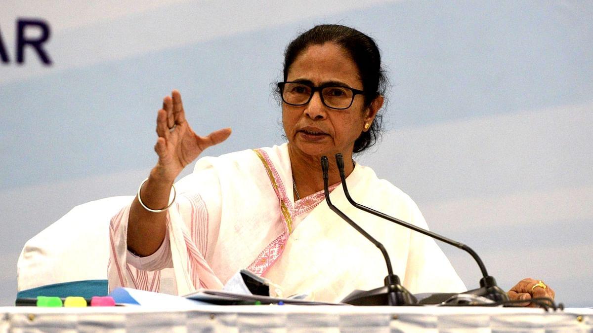 'بنگال میں 8 مراحل میں ووٹنگ کیوں، کس کو فائدہ پہنچانے کی ہو رہی کوشش'