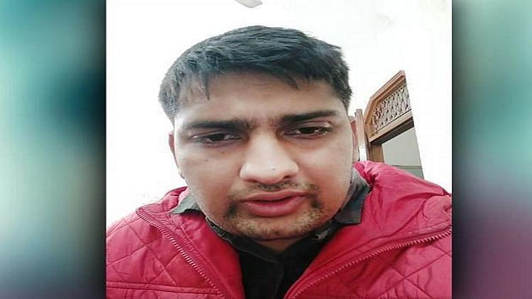 سنگھو بارڈر تشدد میں بی جے پی کا تعلق ہونے کا دعوی کرنے والا صحافی مندیپ گرفتار