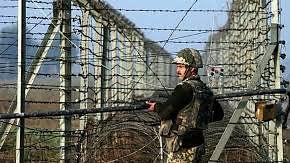 جموں و کشمیر: غلطی سے ایل او سی پار کرنے والے دو لڑکوں کو تحائف کے ساتھ بھیجا گیا گھر