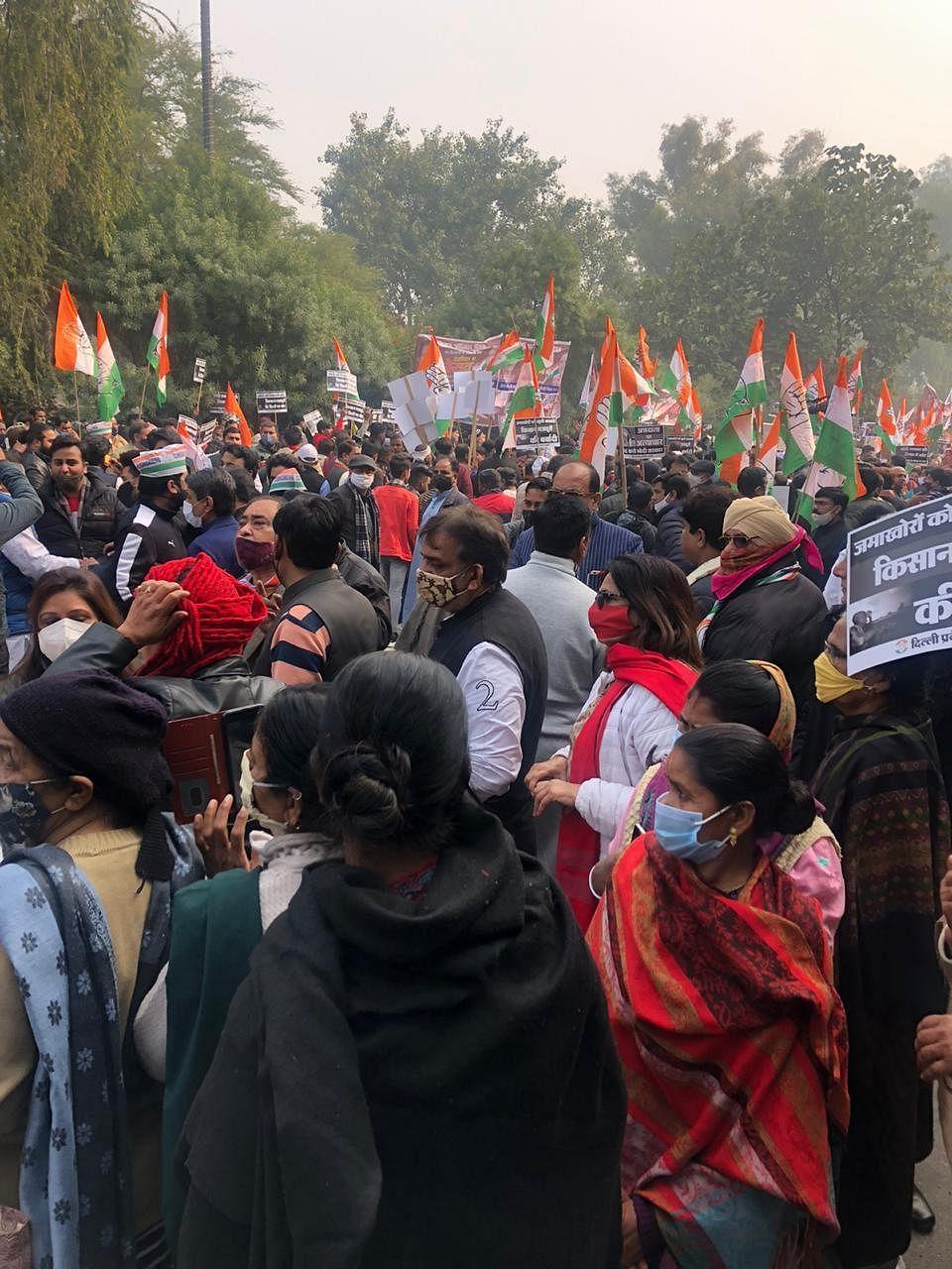 اہم خبریں: تینوں زرعی قوانین کسانوں کو ختم کرنے کے قوانین ہیں... راہل گاندھی