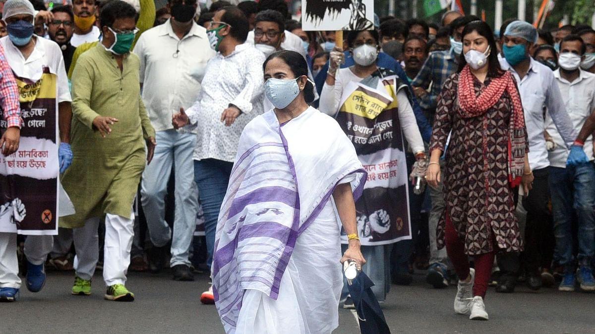 مودی حکومت نیتا جی سبھاش چندر بوس کی یادوں کو مٹا رہی ہے: ممتا بنرجی