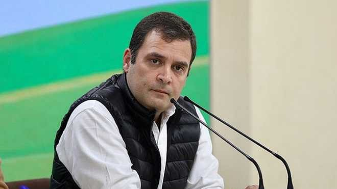 اہم خبریں: مشہور بھجن گلوکار نریندر چنچنل کے انتقال پر راہل گاندھی نے کیا 'ٹیلی گرام'