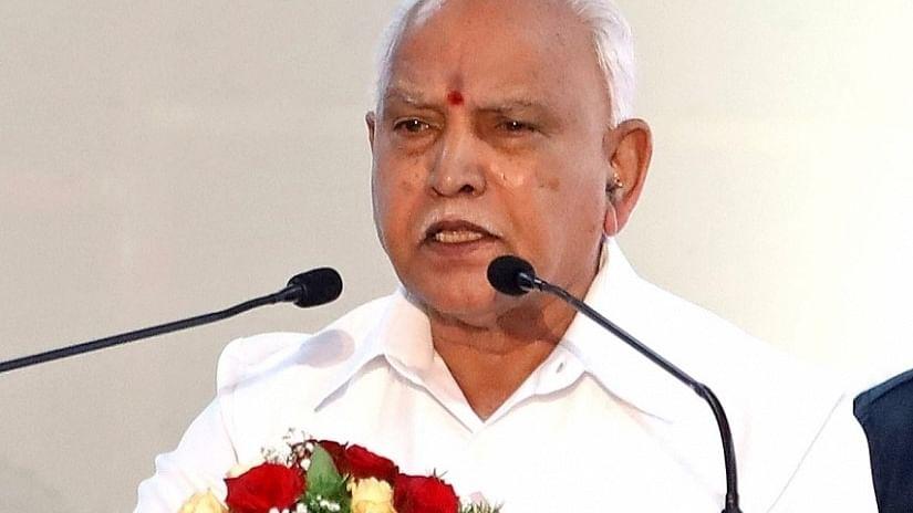 کرناٹک: یدی یورپا کابینہ میں نئے وزراء کی شمولیت، پھر بھی مشکلیں نہیں ہوئیں کم