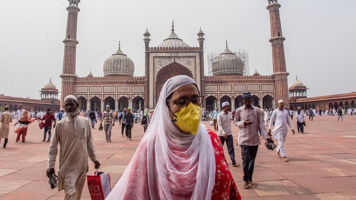 ندائے حق: ہندوستانی مسلمان، مسائل اور ممکنات... اسد مرزا