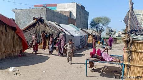 پاکستان میں ذات پات