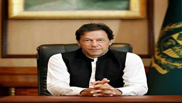 عمران خان نےپرانےراگ کےساتھ  جنگ بندی کاکیا  خیر مقدم