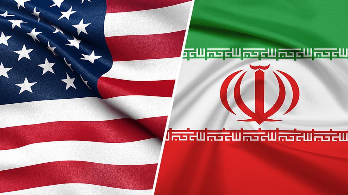 ایران امریکہ / علامتی تصویر