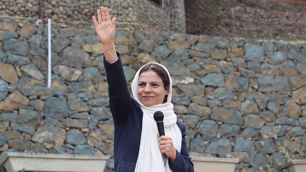کشمیر ڈی ڈی سی انتخابات: بانڈی پورہ میں گپکار الائنس کا قبضہ، بارہمولہ میں سفینہ بیگ چیئر پرسن منتخب
