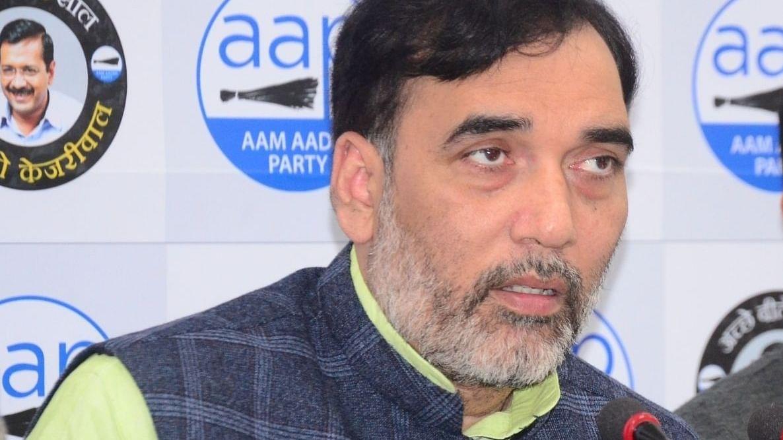 میونسپل کارپوریشن کے پانچ وارڈوں کے ضمنی الیکشن دہلی کا مستقبل طے کرے گا: گوپال رائے