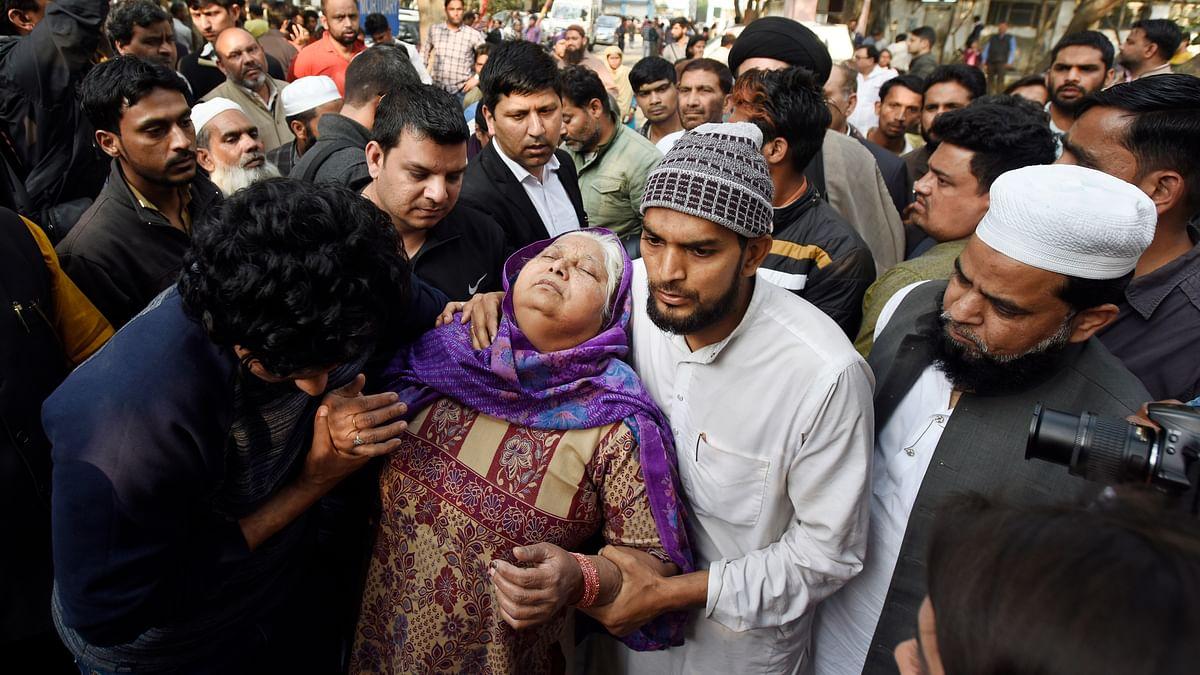 دہلی فساد کا ایک سال: جیسے تیسے زندگی کو پٹری پر لانے کی جدوجہد جاری، متاثرین کو آج بھی پریشان کر رہی پولس