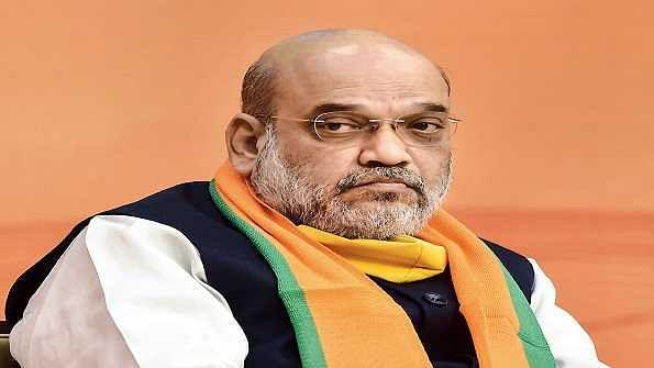 جموں و کشمیر کو 'مناسب وقت' پر ریاست کا درجہ دیا جائے گا: امت شاہ