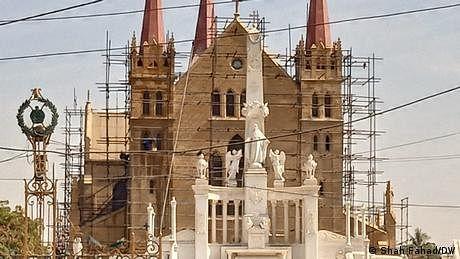 کیا کچھ نہیں دیا گوا کی مسیحی برادری نے کراچی کو