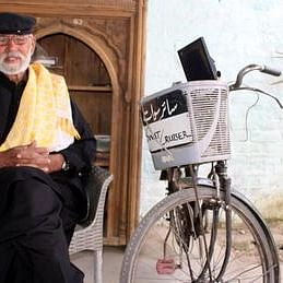 سائیکل سے محبت کی کہانی، 82 سالہ عبدالقیوم کی زبانی