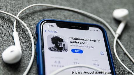 چین نے کلب ہاؤس ایپ کو کیوں بند کیا؟