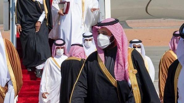 ہندوستان سمیت 20 ممالک  پر سعودی عرب نے عائد کی سفری پابندی