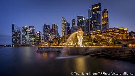 سنگاپور کی تاریخ کے خوفناک جرائم میں سے ایک، ملزمہ کا اعتراف