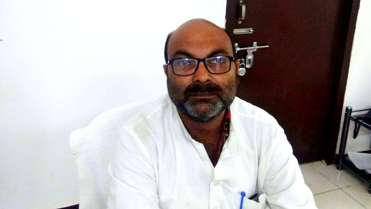 بی جے پی حکومت کے وعدے انتخابی جملے ثابت ہوئے: اجے کمار للو