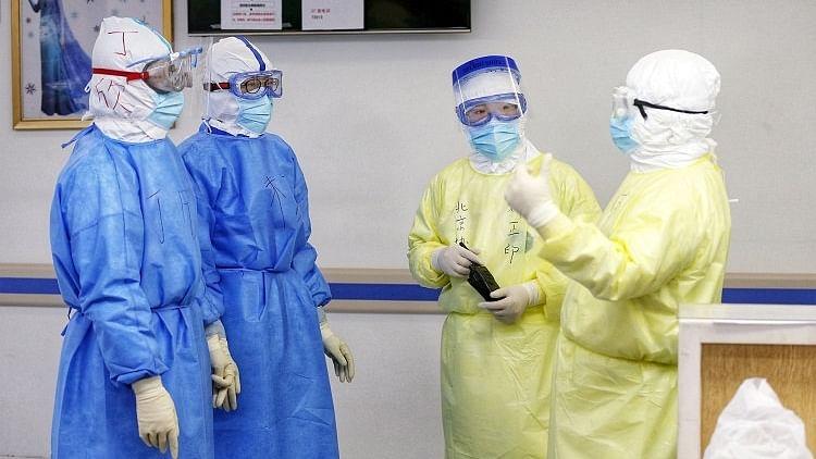 کورونا وائرس کے کیسز میں لگاتار اضافہ، ہلاک شدگان کی مجموعی تعداد ایک لاکھ 57 ہزار سے متجاوز