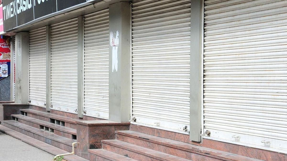 مہاراشٹر: کورونا وائرس کا پھیلاؤ پھر بڑھا، اورنگ آباد میں کرفیو نافذ