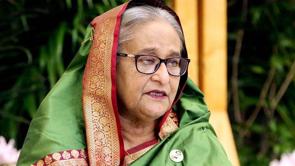 بنگلہ دیش کا اقتصادی محاذ پر شاندار کارکردگی کا مظاہرہ