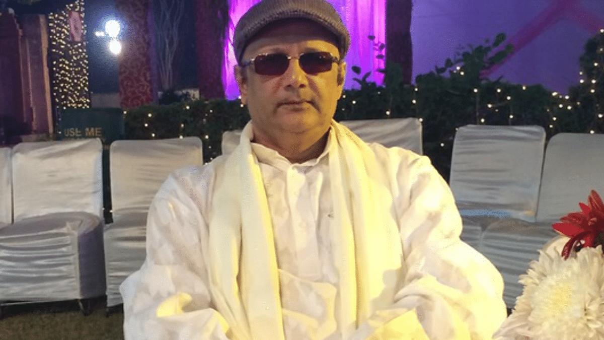مشرف عالم ذوقی معین الدین خان لائف ٹائم اچیومنٹ ایوارڈ سے سرفراز