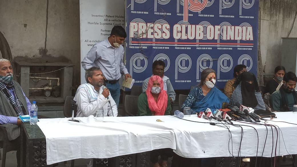 دہلی فسادات ملک کی تاریخ کا بدنما داغ: برندا کرات